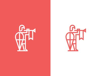 Soldier / logo design