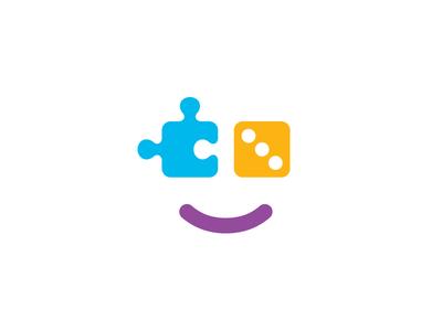 Toy / logo design by Deividas Bielskis - Dribbble