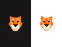 Tiger / logo design