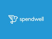 Spendwell / logo design