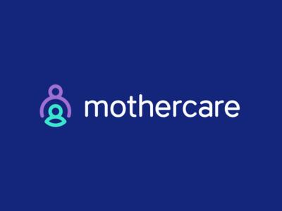 mothercare / logo design