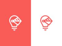 Creative Soldier / logo design