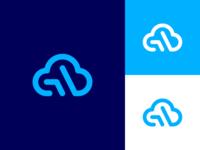 Cloud Technology / logo design