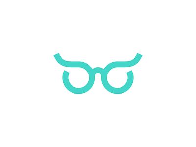 Tutisto / owl / logo design practise instruction geek eyeglasses exercise discipline coaching lines line education university college learn school tutorial tutisto