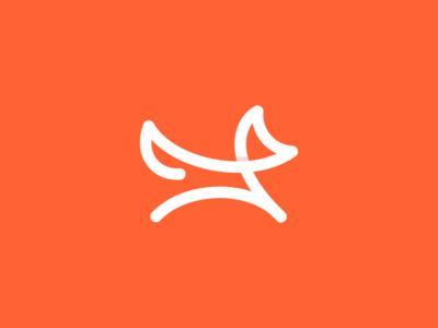 Fox / logo design