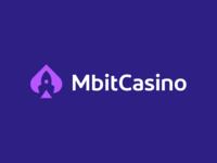 MbitCasino / logo design
