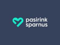 pasirink sparnus, logo design