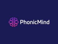 Phonicmind, logo design