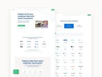 New Segment Website + Brand