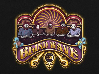 Blindwave Grateful Dead