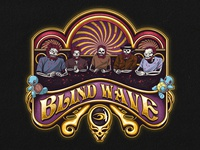 Blindwave Grateful Dead
