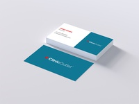 Clinic Outlet // Business Card