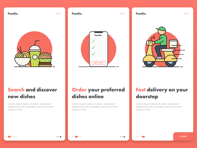 Daily UI 023 Onboarding ios mobileapp mobile app design app onboarding screen onboarding uxdesigner userexperiencedesign userexperience uxdesign ux uidesigner userinterfacedesign userinterface uidesign ui daily100 dailyuichallenge dailyui