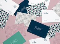 BOE branding