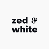 Zed and White