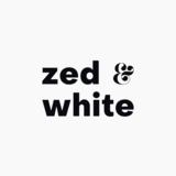 Zed & White