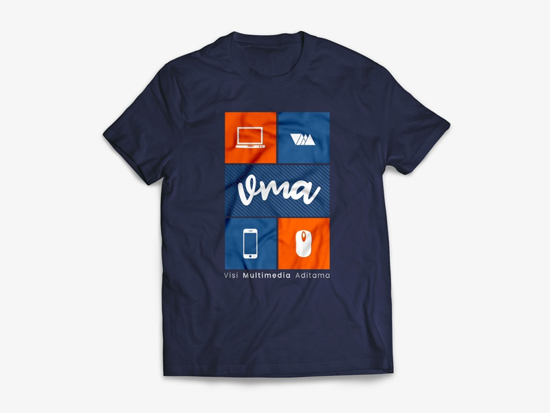 VMA T-Shirt t-shirt