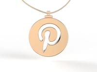 Pinterest necklace