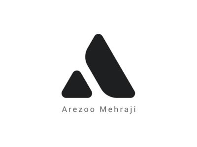 arezoo mehraji logo