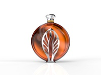AGAVE, PERFUME CONCEPT