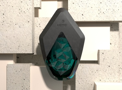ANDES, PERFUME CONCEPT