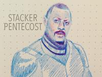 Stacker Pentecost