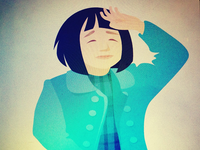 WIP: Young Mako