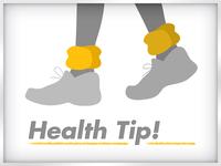 Health Tip!
