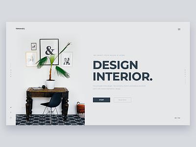78waves Interior Design agency home modern ux ui design interior sarajevo decom 78waves
