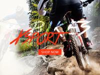 X Sport - Bikes