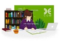 Decom Learning Hub