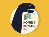 Hopness Monster