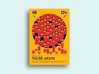 Pulse Arito Poster