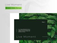 Web Design: Ui Ux Trendz Design