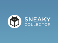 Sneaky Collector: Branding
