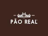 Pão Real: Rebranding