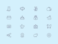 Tender Icons: Pet Shop Vol. 2