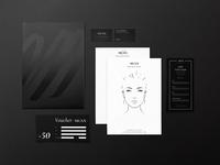 MUAX: Stationery
