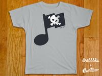 Threadlesss - Music Piracy