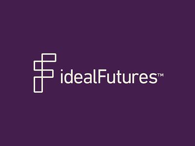 iF (idealFutures) if futures logo f