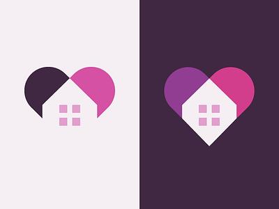 Care Home house care home care home heart