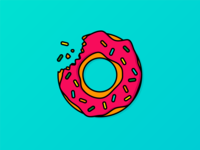 Just a Donut
