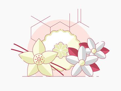 Perfume Ingredients smell jasmine flower flowers vanilla scent scents perfumery perfumes perfume