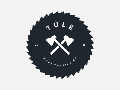 Tülē Woodworking Logo