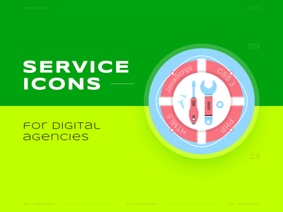 Service icons №9