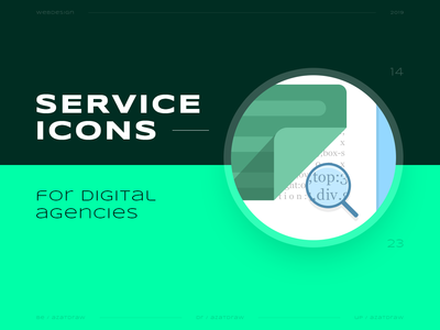 Service icons №14