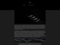 Uicave Web Site
