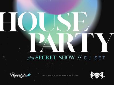 House Party   Part 2