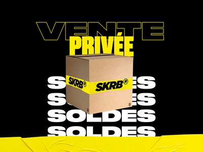 SKRB SOLDES