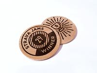 Jams Coin